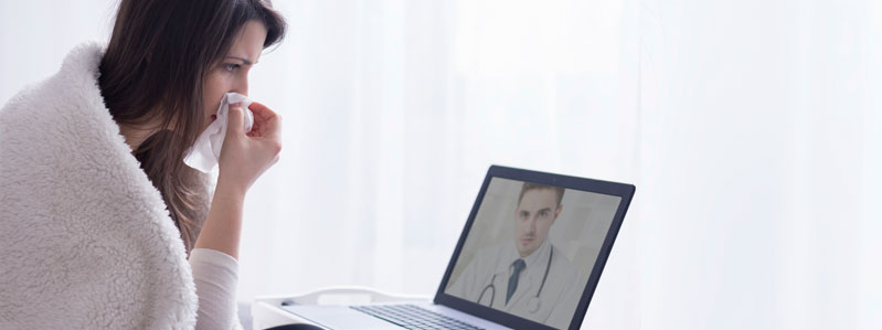 talk with doctor online