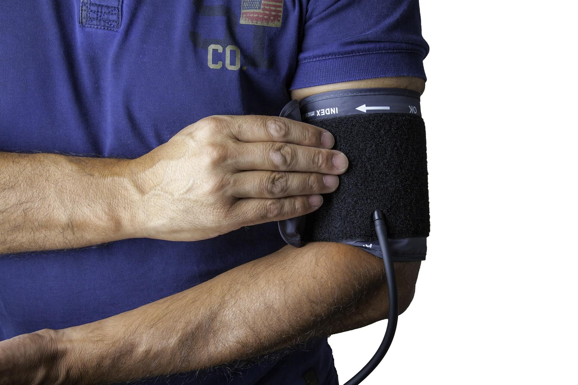 Everything You Need To Know About High Blood Pressure Problems!!