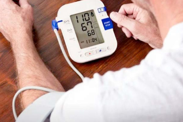 Everything to know about High Blood Pressure