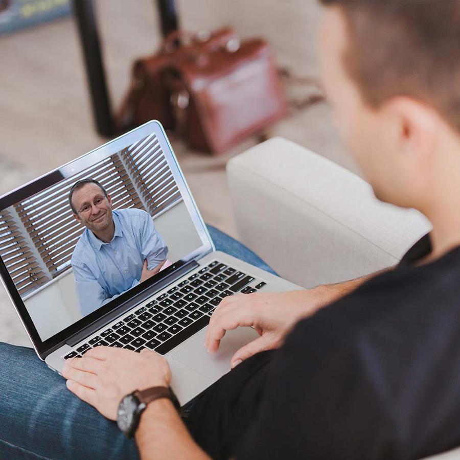 Therapist online