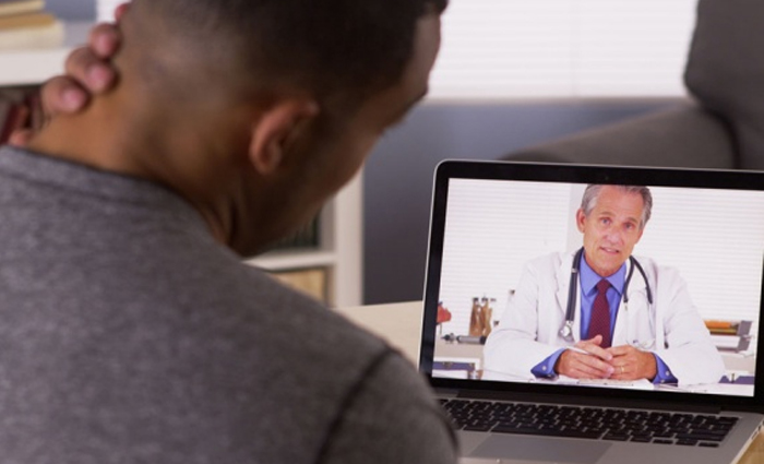talk with a doctor online