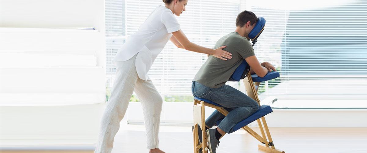 chiropractor walk in